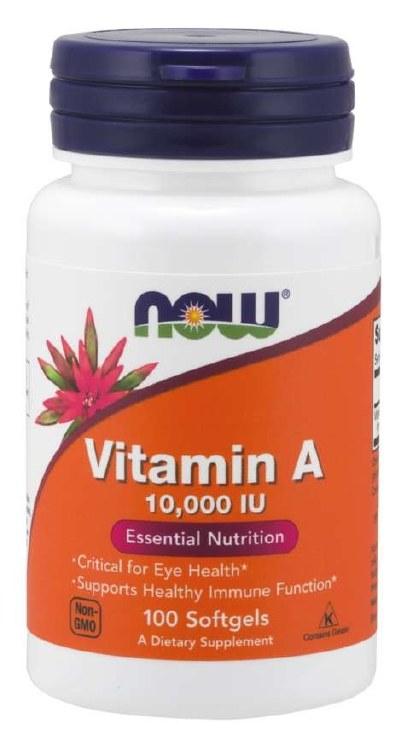 Vitamin A 10,000