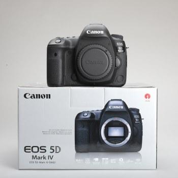 CANON EOS 5D MARK IV (WG)