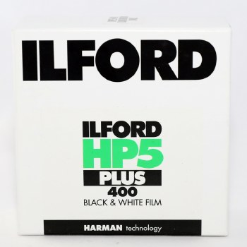 ILFORD HP5 30METRES ROLL