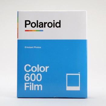 POLAROID ORIGINAL 600 COLOR FI