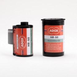 ADOX HR-50 135MM FILM