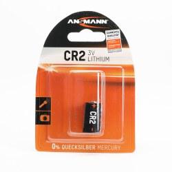 ANSMANN CR2 3V BATTERY