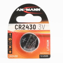 ANSMANN CR2430 3V BATTERY