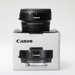 CANON EOS M ADAPTOR FOR EF