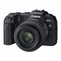 CANON EOS R BODY WITH ADAPTOR