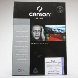 CANSON RAG PHOTOGRAPHIQUE DUO