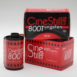 CINESTILL 800T 135MM FILM
