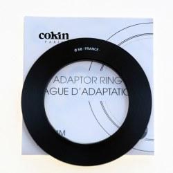 COKIN P458 58mm Ring