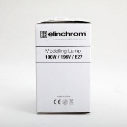 ELINCHROM MODELLING LAMP
