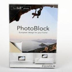 FUJI FOTOBLOKK 8X6