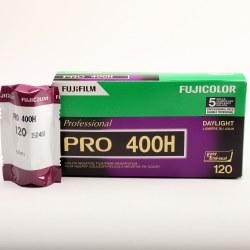 FUJI PRO400H 120mm pack of 5