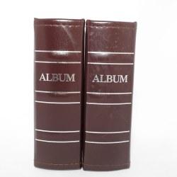 "HOFFMAN PHOTO ALBUM 200 (4X6"")"