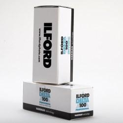 ILFORD DELTA 100 120mm
