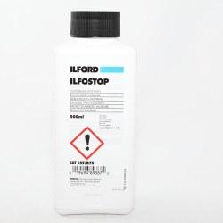 ILFORD ILFOSTOP 500ML