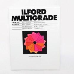 ILFORD MULTIGRADE FILTERS