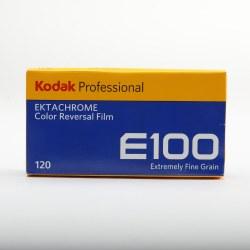 KODAK EKTACHROME E100 120MM 5