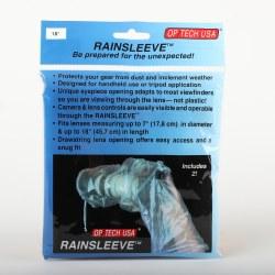 """OP/TECH USA 18"""" RAINSLEEVE"""