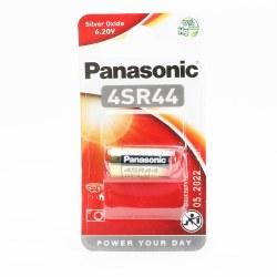 PANASONIC 4SR44 BATTERTY