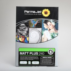PERMAJET MATT 240 GSM