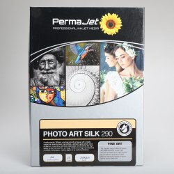 PERMAJET PHOTO ART SILK