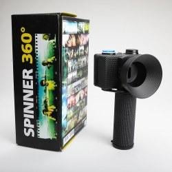 SPINNER 360 LOMOGRAPHY