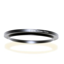 STEP UP RING 62MM-72MM