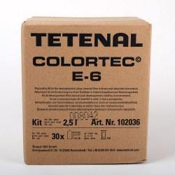 TETENAL E6