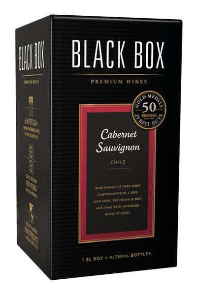 Black Box Cab Sauv 3l