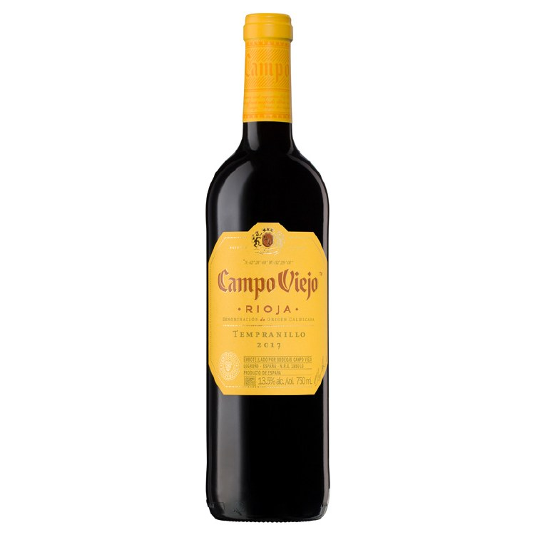 Campo Viejo Rioja 750ml