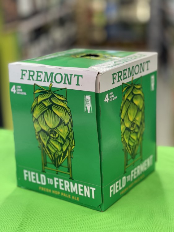 Fremont Field To Ferment