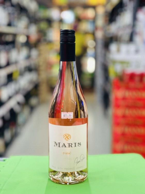 Maris Rose Natural