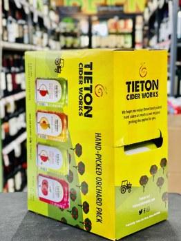 Tieton Orchard Variety 12 Pack