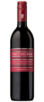 3 Rivers Winery Red