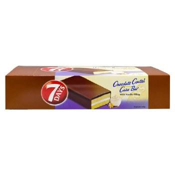 7 Days Cake Bar Chocolate