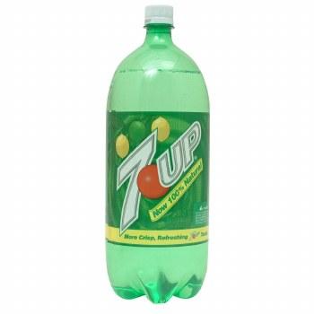 7 Up 2 Liter