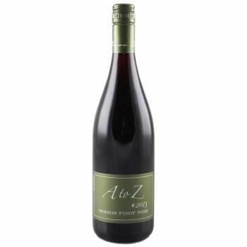 A To Z Pinot Noir 750ml