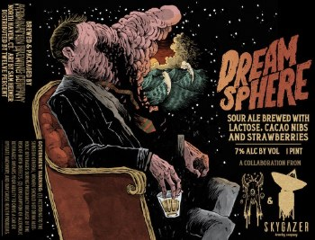 Abomination Sphere Sour 4pk