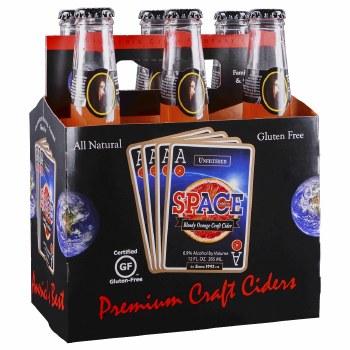 Ace Space Blood 6pk B