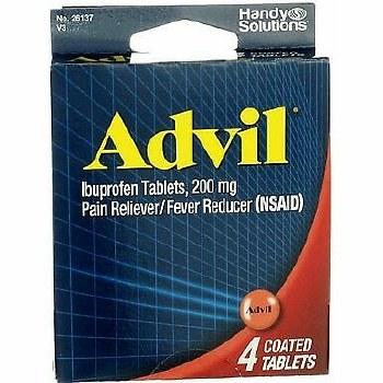 Advil 2pk