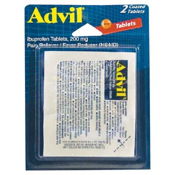 Advil Pm 2pk
