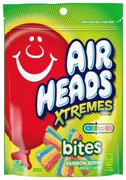 Air Heads Xtremes Sour
