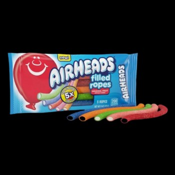 Airheads Filled Ropes 2oz