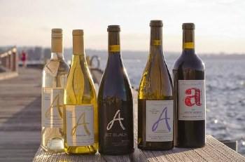 Alexandria Chardonnay