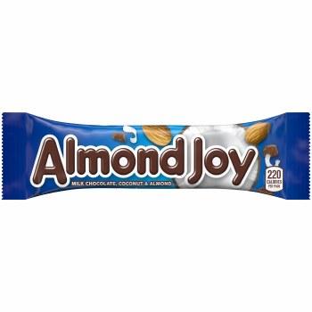 Almond Joy Milk