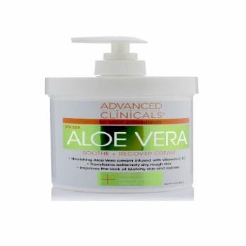 Aloe Vera Recover Cream