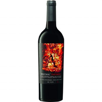 Apothic Inferno Red