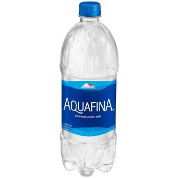 Aquafina Water 1l