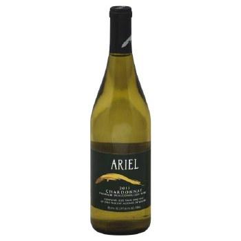 Ariel Chardonnay Non-alcoholic