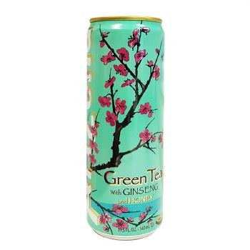 Arizona Green Tea 24oz