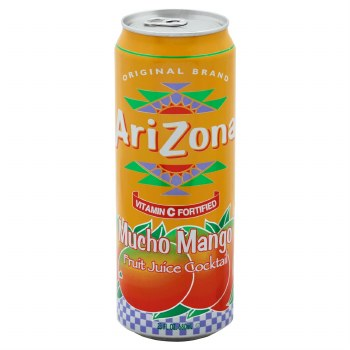 Arizona Mango 24oz